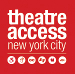 Theatre Access NYC Logo
